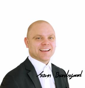 Søren Brændsgaard